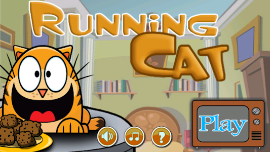 Running Cat screenshot 0