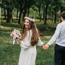 Wedding photographer Darii Sorin (DariiSorin). Photo of 02.08.2018