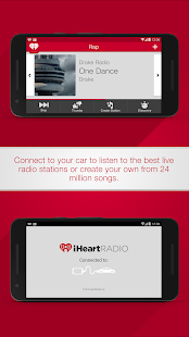 iHeartRadio for Auto- screenshot thumbnail