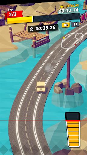 Onslot Car screenshot 1