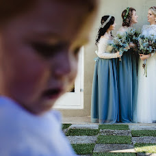 Wedding photographer Ruan Redelinghuys (ruan). Photo of 06.07.2018