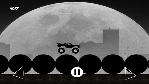 Shadow car - Furious Racing