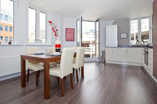 One Whites Row Apartments