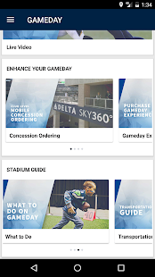 Seattle Seahawks Mobile 5