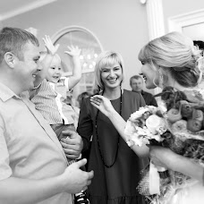 Wedding photographer Aleksandr Bogdanovich (artbogdanovich). Photo of 06.10.2017