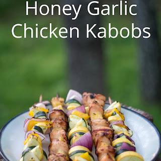 Pineapple Garlic Chicken Marinade Recipes
