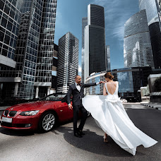 Wedding photographer Maksim Maksimov (maximovfoto). Photo of 20.06.2018