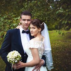 Wedding photographer Sergey Turanov (turfoto). Photo of 16.09.2014