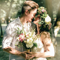 Wedding photographer Rinat Khabibulin (Almaz). Photo of 16.07.2018