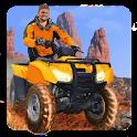 ATV Hill Climbing - offroad icon
