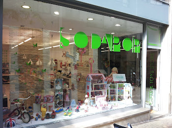 Sodapop gifts & toys