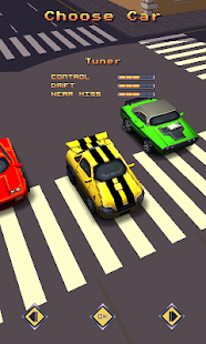 Total Pursuit - Racing Game- screenshot thumbnail