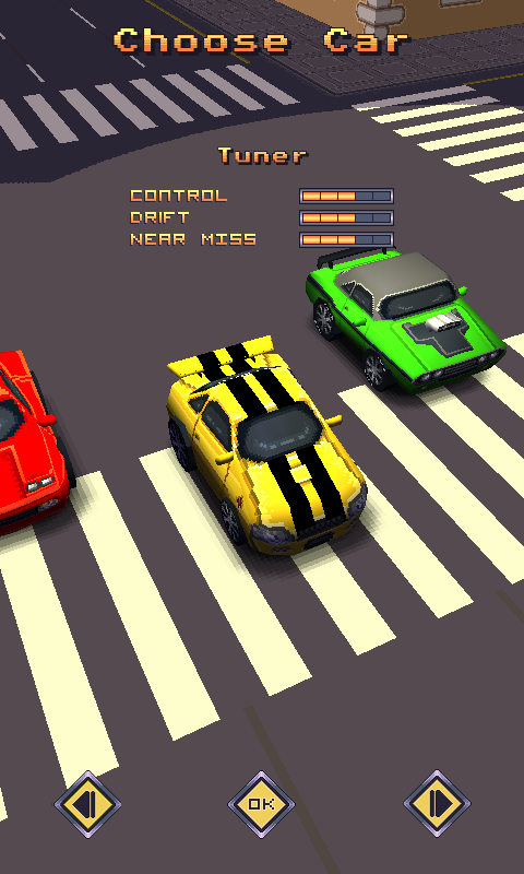 Total Pursuit - Racing Game- screenshot