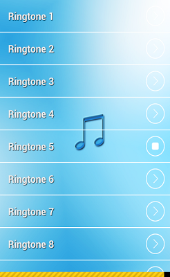 Sms Ringtones 2016 - screenshot