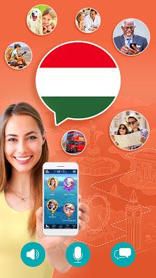 Learn Hungarian FREE - Mondly - screenshot