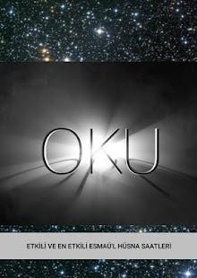 OKU-Esma'ül Hüsna Zikirleri Havas İlmine Göre - náhled