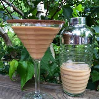 Chocolate Martini With Chocolate Vodka Recipes.