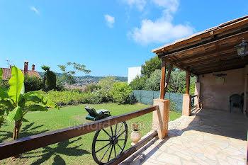 villa à Vallauris (06)