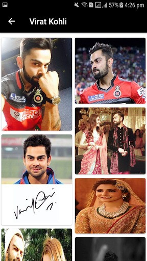 Virat Kohli Photos screenshots 2