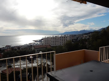 appartement à Ville-di-Pietrabugno (2B)