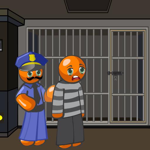 escape games - Lock-Up