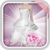 Wedding Dress Montage Editor
