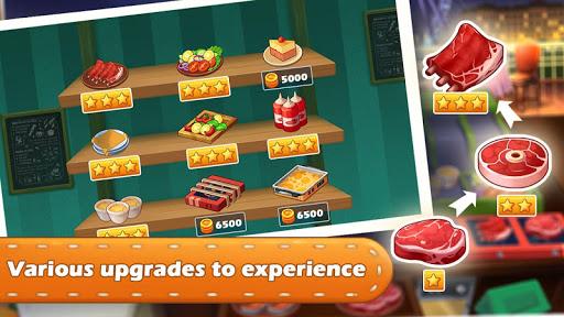 Cooking Dairy: Cooking Chef Restaurant Games apktram screenshots 5