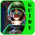 Guide for Luigi and Mansion 3 icon