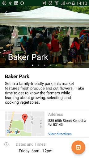 Kenosha's Farmers Market 1.6-farmersMarket screenshots 2
