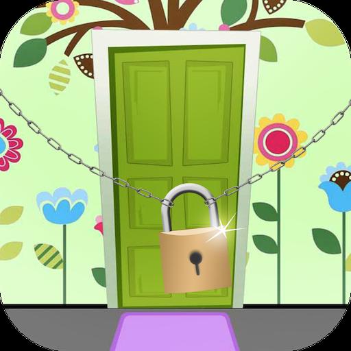 Cartoon Doors 解謎 App LOGO-硬是要APP