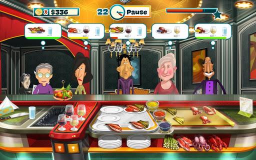Happy Chef screenshot 2