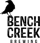 Logo of Bench Creek White Raven IPA