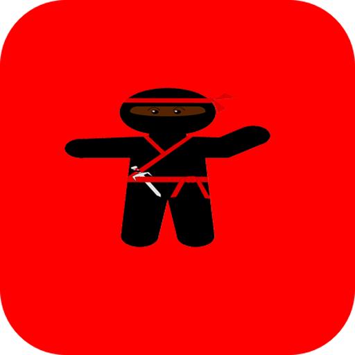 jumper Ninja Revenge 角色扮演 LOGO-玩APPs