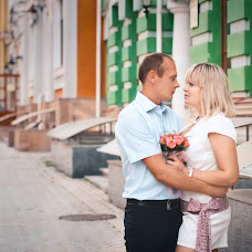 Wedding photographer Vlada Taran (VladaTaran). Photo of 10.09.2013