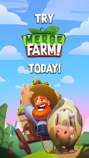 Merge Farm! 2.0.1 {cheat|hack|gameplay|apk mod|resources generator} 4