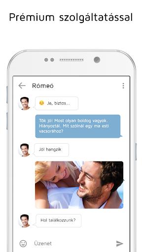 Legjobb kapcsolat randi app