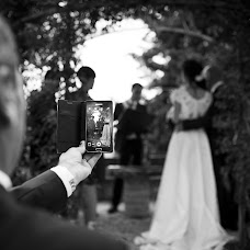 Wedding photographer Alessio Cecconi (AlessioCecconi). Photo of 14.07.2016
