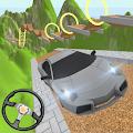 Extreme Car Mountain Climb 3D APK