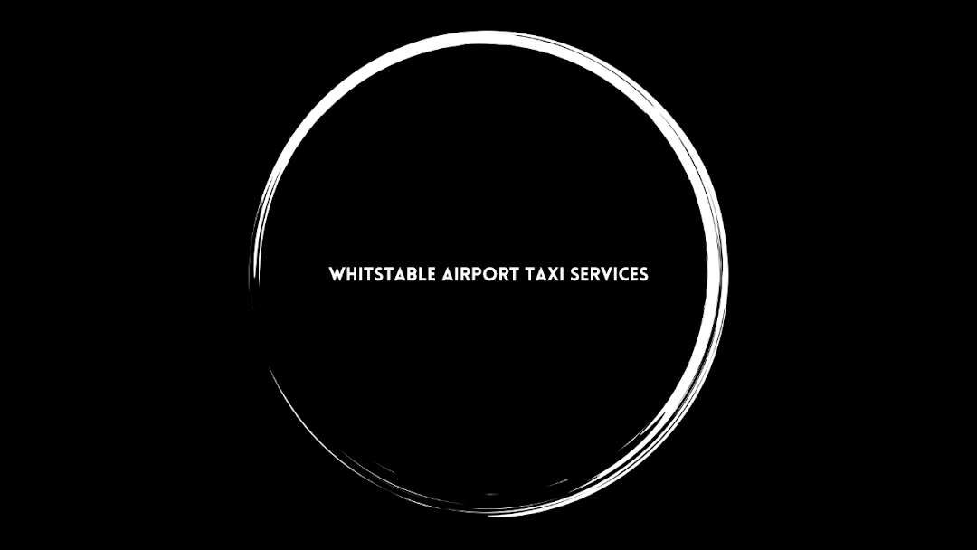 Whitstable airport taxi services (my cab travel solutions ltd