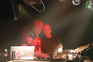Photo: Rob Hes & 100 Kilo Maarten
