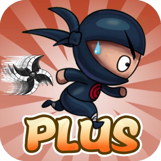 Yoo Ninja Plus (game)