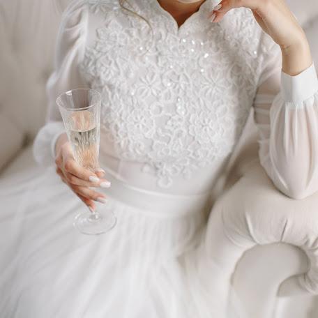 Wedding photographer Yaroslav Bulatov (i4ig0). Photo of 18.02.2018