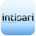 Intisari for Tablet icon
