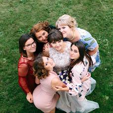 Wedding photographer Elena Mil (MillenaPhoto). Photo of 15.11.2018