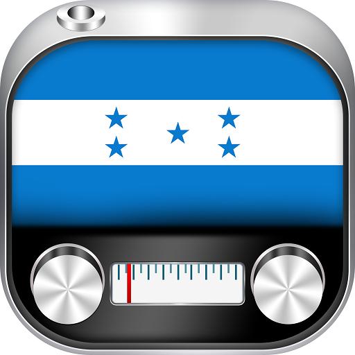 Radios Honduras - Radio FM Honduras & Honduran App file APK for Gaming PC/PS3/PS4 Smart TV
