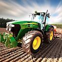 Farming Frenzy Simulator USA icon