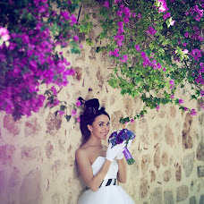 Wedding photographer Elya Kryshkina (malkovaelvira). Photo of 25.06.2014