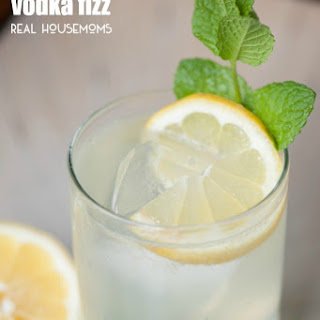 Vodka Fizz Recipes