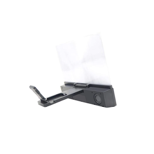 Amplificator de imagine telefon mobil, boxa bluetooth, 12 inch