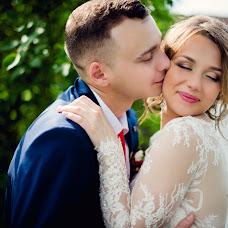 Wedding photographer Kristina Prokhorova (kristi71). Photo of 15.10.2017